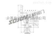 Ax46F(Y)-16Ax46F(Y)-16先导式安全阀