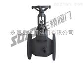 Z41Y保温锻钢阀门系列. 保温阀公司