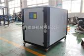 冰水机组,工业冷水机