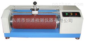 东莞橡胶磨耗试验机