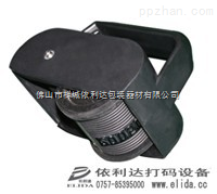 内江依利达:手动滚码机