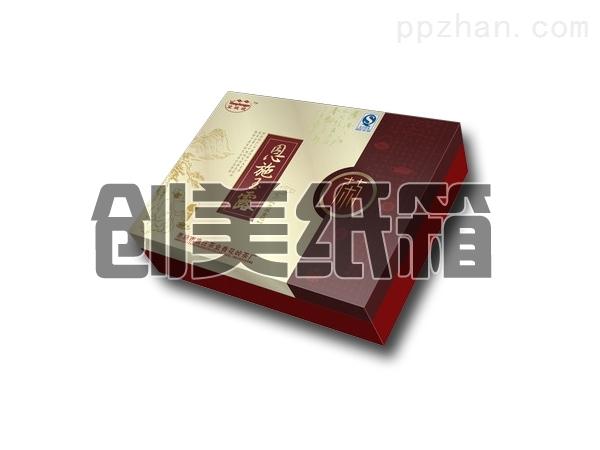 邢台水果包装盒生产