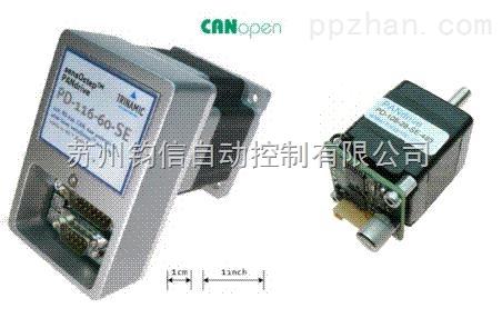EtherCAT CAN RS485步�M�控一�w �]�h伺服 智能步�M ��步�M