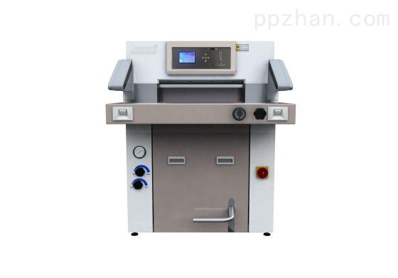 上海香宝XB-1108切纸机重型液压切纸机380V电压裁纸刀670幅面切纸机