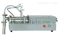 乌海依利达:全气动半自动液体灌装机