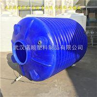 南阳20吨亚硫酸pe塑料桶尺寸及图片