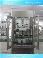 厂家直供老干妈瓶套膜机,玻璃瓶套膜机,全自动套标机