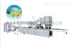 QGF-S系列全自动灌装封口机(三色果冻机)
